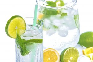 Electrolytes In Your Diet