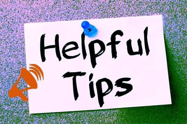 PSMF Tips
