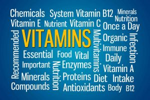 Importance Of Taking Multivitamins During A PSMF Program