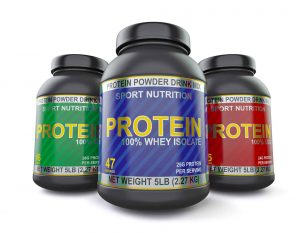 Best tasting protein powder supplement containers for psmf diet