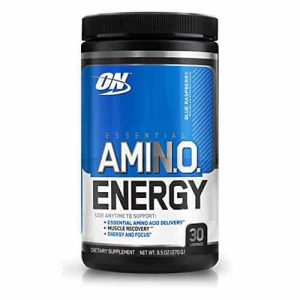 Amino Energy Reviews – Top Choices with Complete Buying Guide