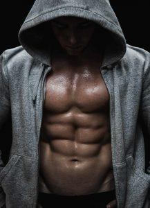 mk 2866 muscle gains