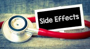 side effects of the protein sparing modified fast