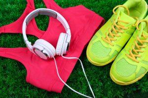 Jillian Michaels workout plan clothes