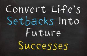 chalkboard showing psmf setback