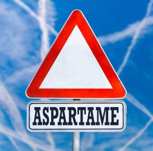 stop Aspartame