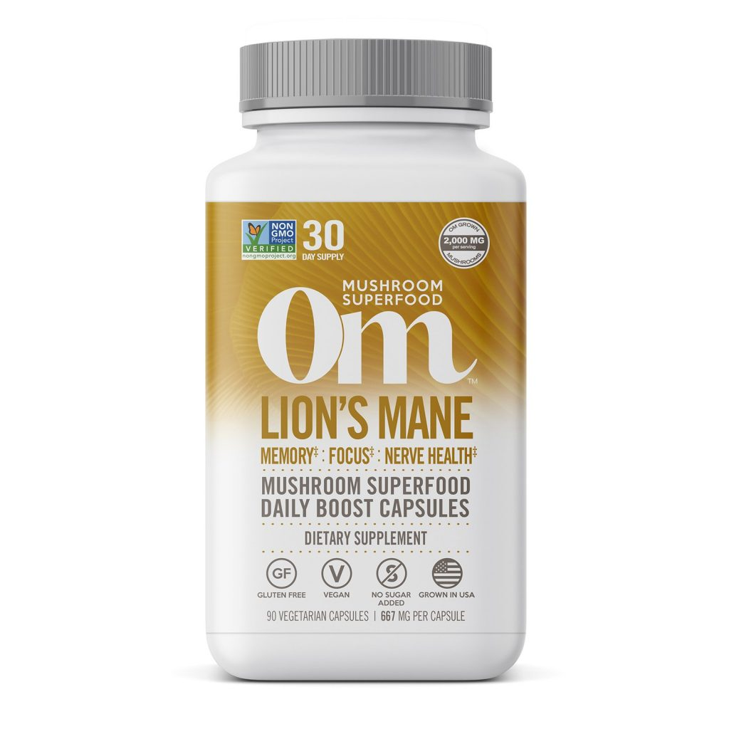 Where to buy Om mushroom superfood