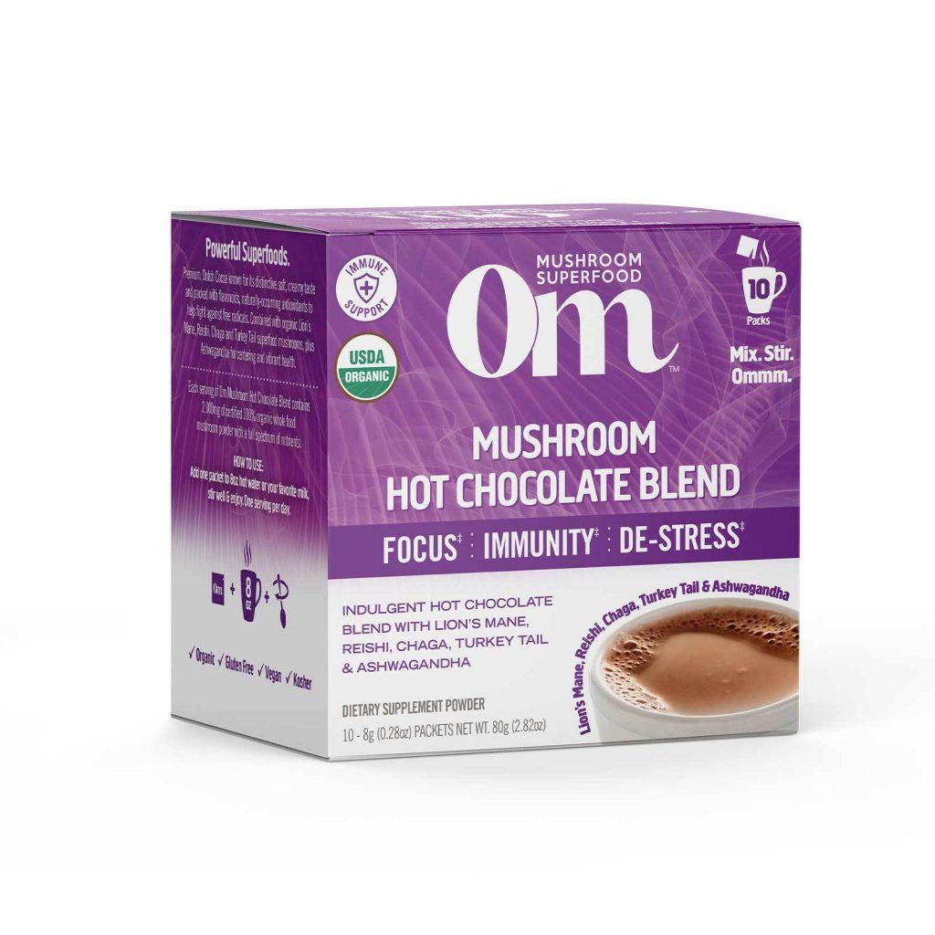 Where to buy Om mushroom superfood